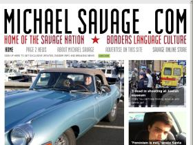 michaelsavage.wnd.com