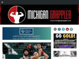 michigangrappler.com