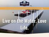 michiganlakeproducts.com