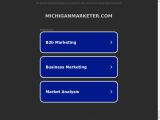 michiganmarketer.com