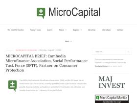 microcapital.org