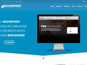 micropost.net.br