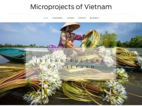 microprojects-vietnam.org