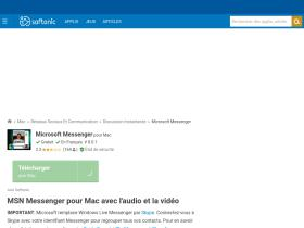 microsoft-messenger-beta.softonic.fr