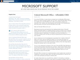 microsoft-office-support.blogspot.com