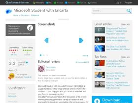 microsoft-student-with-encarta.software.informer.com