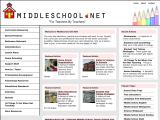 middleschool.net