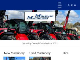 midstatemachinery.com.au