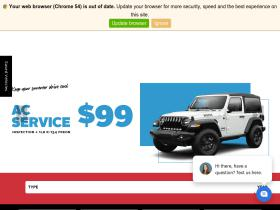 40 similar sites like for Midway motors used car supercenter mcpherson ks