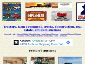 midwestauction.com