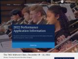 midwestclinic.org