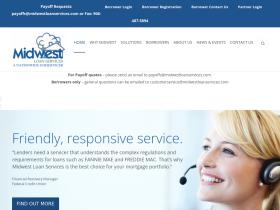 midwestloanservices.com