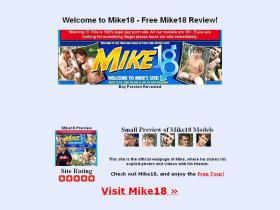 mike18.at