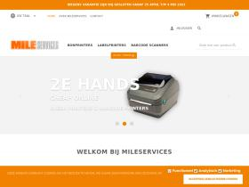 mileservices.nl