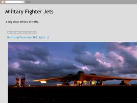 militaryjetfighters.blogspot.com