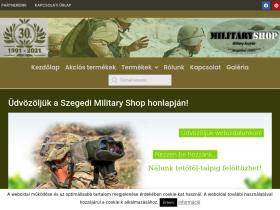 f8c167aa690a 40 Similar Sites Like Army-Shop-Magyarorszag.hu - SimilarSites.com