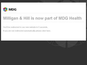 milligan-and-hill.co.uk