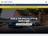 millroadgarage.co.uk