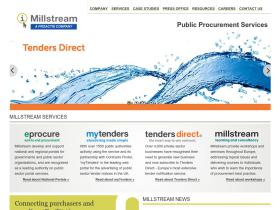 millstreamassociates.co.uk