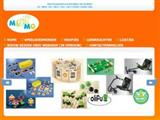 mimo-toys.be