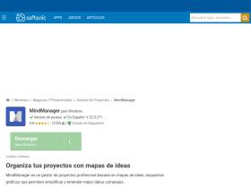 mindmanager.softonic.com