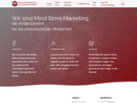 mindstoremarketing.de