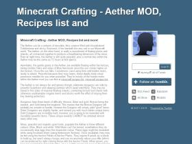 minecraft-aether-mod-download29.tumblr.com