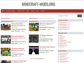 minecraft-mods.org
