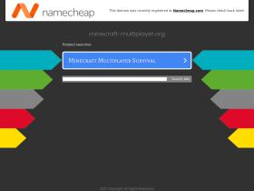 minecraft-multiplayer.org
