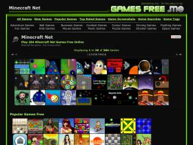 minecraft-net.gamesfree.me
