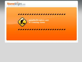 minihelicopter.net