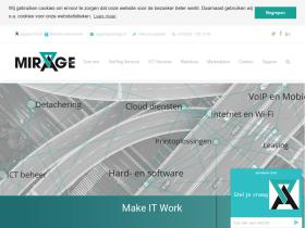 mirageictservices.nl