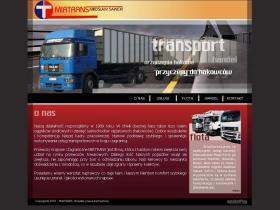 mirtrans-zary.pl