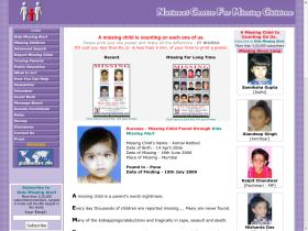 missingindiankids.com