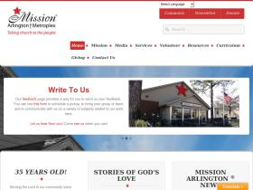 missionarlington.org