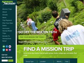 missiondiscovery.org