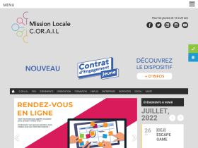 missionlocalecorail.fr
