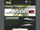 missiontrailers.com