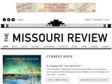 missourireview.com