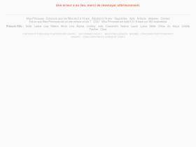 missprincesse.fr