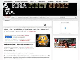 mmafightsport.com