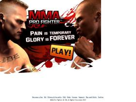 mmaprofighter.digitalchocolate.com