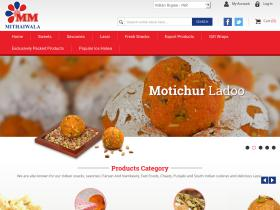 mmmithaiwala.co.in