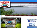 mnlakeviewresort.com