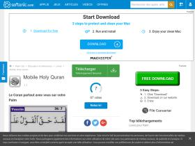 mobile-holy-quran.softonic.fr