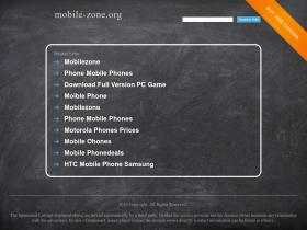 mobile-zone.org