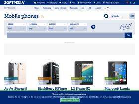 mobile.softpedia.com