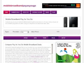 mobilebroadbandpayasyougo.co.uk