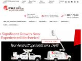 mobilelifts.com