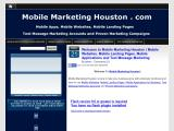 mobilemarketinghouston.com
